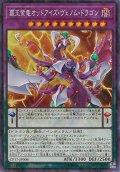 覇王紫竜オッドアイズ・ヴェノム・ドラゴン