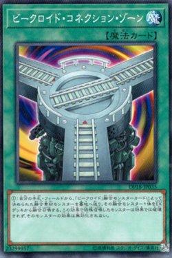 画像1: ビークロイド・コネクション・ゾーン