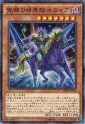 覚醒の暗黒騎士ガイア